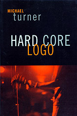 Michael Turner's Hard Core Logo